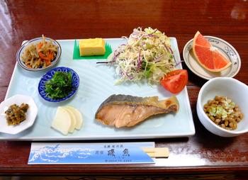磯魚_朝飯.JPG
